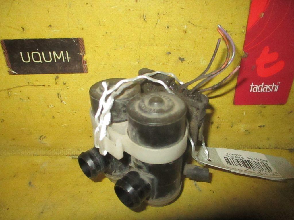 Насос омывателя стекла на Honda Stepwgn RG4 K24A Фото 1