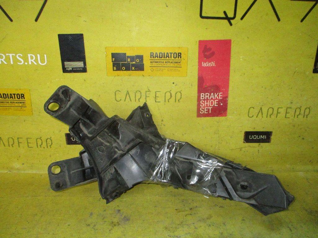 Крепление бампера на Toyota Passo QNC10 Фото 1