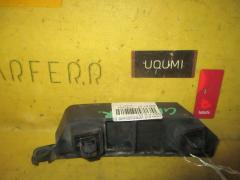 Крепление бампера на Honda Fit GD1 Фото 1