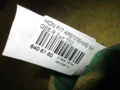 Крепление бампера на Honda Fit GE6 Фото 2