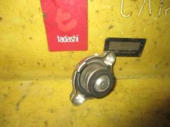 Крышка радиатора на Nissan