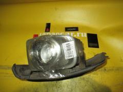 Туманка бамперная на Subaru Legacy Wagon BH5 114-20580, Левое расположение