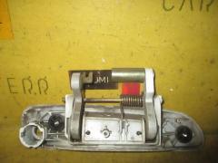 Ручка двери на Honda Fit GD1, Переднее Левое расположение