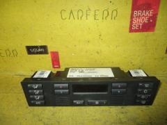 Блок управления климатконтроля на Bmw 5-Series E39-DT41 M54