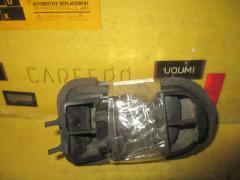Решетка вентиляционная на Honda Fit GD1 L13A