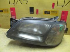 Фара на Subaru Legacy B4 BE5 100-20651, Левое расположение