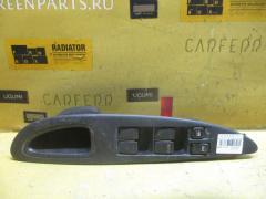 Блок упр-я стеклоподъемниками на Nissan Primera Wagon WTP12, Переднее Правое расположение