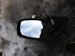 Зеркало двери боковой на Toyota Avensis AZT250 Фото 3
