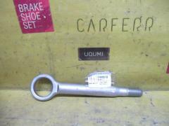 Крюк буксировочный на Subaru Impreza Wagon GH2