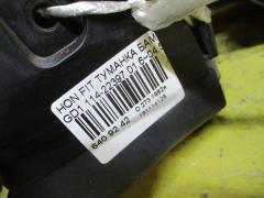 Туманка бамперная 114-22397 на Honda Fit GD1 Фото 3
