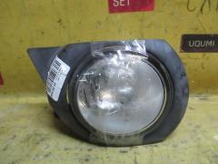 Туманка бамперная на Toyota Bb QNC21 04709, Правое расположение