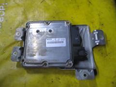 Блок управления электроусилителем руля на Bmw 5-Series E61-NG52 M54