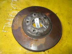Тормозной диск MERCEDES-BENZ E-CLASS W210.055 104.995 Переднее