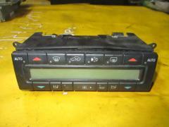 Блок управления климатконтроля на Mercedes-Benz E-Class W210.055 104.995