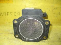 Датчик расхода воздуха на Nissan Stagea WGC34 RB25DE 22680-31U00