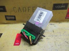 Регулятор скорости мотора отопителя на Nissan Tiida C11 HR15DE