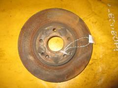Тормозной диск на Mercedes-Benz C-Class Station Wagon S203.264 112.946 A2034210512, Переднее расположение