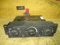 Блок управления климатконтроля на Mitsubishi Dion CR9W 4G63 MR958280