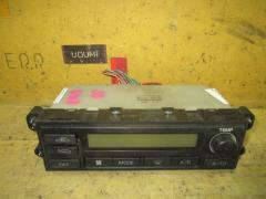 Блок управления климатконтроля на Nissan Liberty RM12 QR20DE 28525-WF911