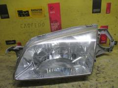 Фара на Mazda Familia BJ5P R6888, Левое расположение