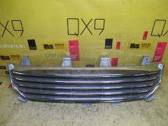 Решетка радиатора на Honda Stream RN8