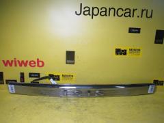 Ручка двери на Toyota Isis ANM10G 76801-44050, Заднее расположение