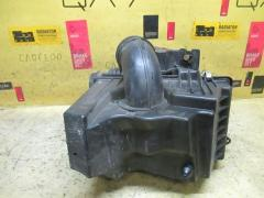 Корпус воздушного фильтра на Mazda Axela BLEFW LF-VDS