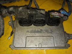 Блок EFI на Honda Stream RN6 R18A 37820-RWK-J52