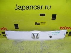 Ручка двери на Honda Fit GD1 74890-SAA-00, Заднее расположение