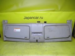 Козырек от солнца на Honda Mobilio GB1 08U61-SCC-000-02