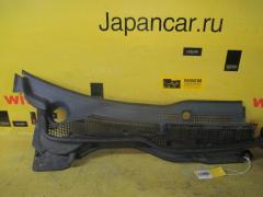 Решетка под лобовое стекло на Honda Accord CL7