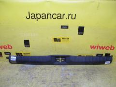 Обшивка багажника на Nissan March AK12 84997-AX000, Заднее расположение