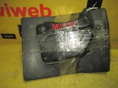Подставка под аккумулятор на Toyota Avensis AZT250