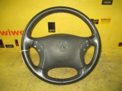 Руль на Mercedes-Benz C-Class Station Wagon S203