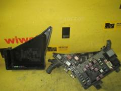 Блок предохранителей на Subaru Legacy Wagon BP5 EJ203