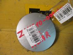 Заглушка в бампер на Toyota Isis ZNM10W 52164-44060, Заднее расположение