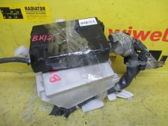 Блок предохранителей на Nissan March BK12 CR14DE