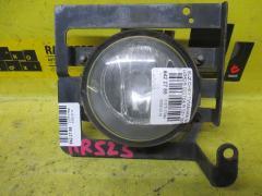 Туманка бамперная на Suzuki Chevrolet Cruze HR52S 022704, Правое расположение
