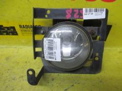Туманка бамперная на Suzuki Chevrolet Cruze HR52S 022704, Левое расположение