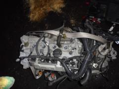 КПП автоматическая на Nissan Juke YF15 HR15DE RE0F11A-GL38