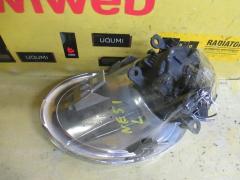 Туманка бамперная 021714 26154-EA500 на Nissan Elgrand NE51 Фото 2