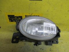 Туманка бамперная на Honda Stepwgn RG1 114-22397, Левое расположение