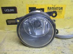 Туманка бамперная на Suzuki Wagon R MH22S 022704