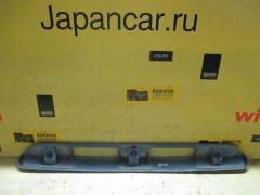 Ручка двери на Mazda Demio DW3W D201-50-811, Заднее расположение