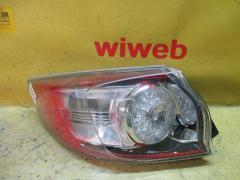 Стоп на Mazda Axela Sport BLEFW P8240 BBN7-51160, Левое расположение