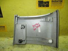 Планка задняя D350-51-2F1 на Mazda Demio DY3W Фото 2
