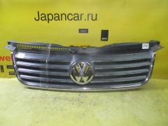 Решетка радиатора на Volkswagen Passat Variant 3B 3B0853651K