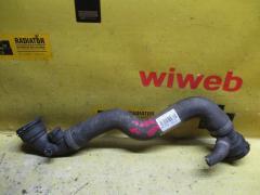 Патрубок радиатора ДВС на Bmw 3-Series E46-AX52 N42, Верхнее расположение