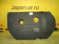 Кожух ДВС на Mazda Axela BLEFW LF-VDS