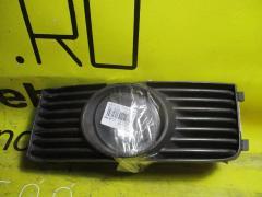 Туманка бамперная на Nissan Fuga Y50 029065, Левое расположение